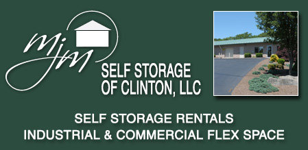 Industrial and commercial self storage